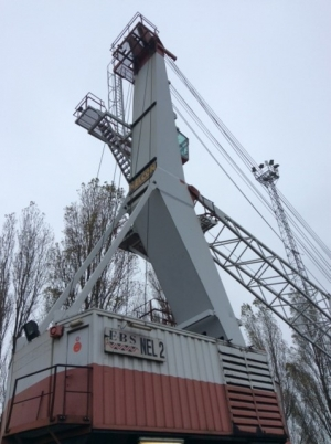 Mobile Nelcon cranes for sale