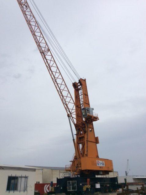 Gottwald (100 tons)